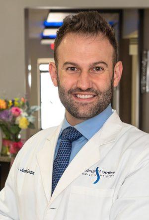 Dr. Justin Emami