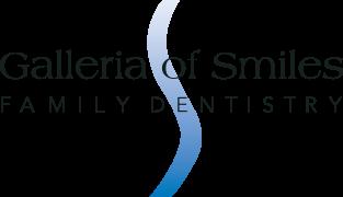 Galleria of Smiles Logo